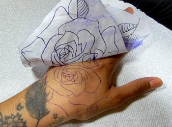 Best Tattoo Carbon Paper