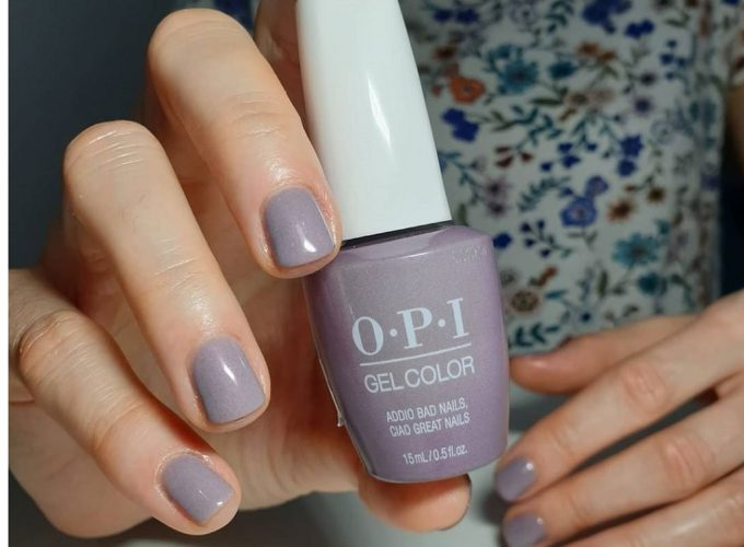 Mistakes to Avoid When Applying OPI Gel Nail Polish